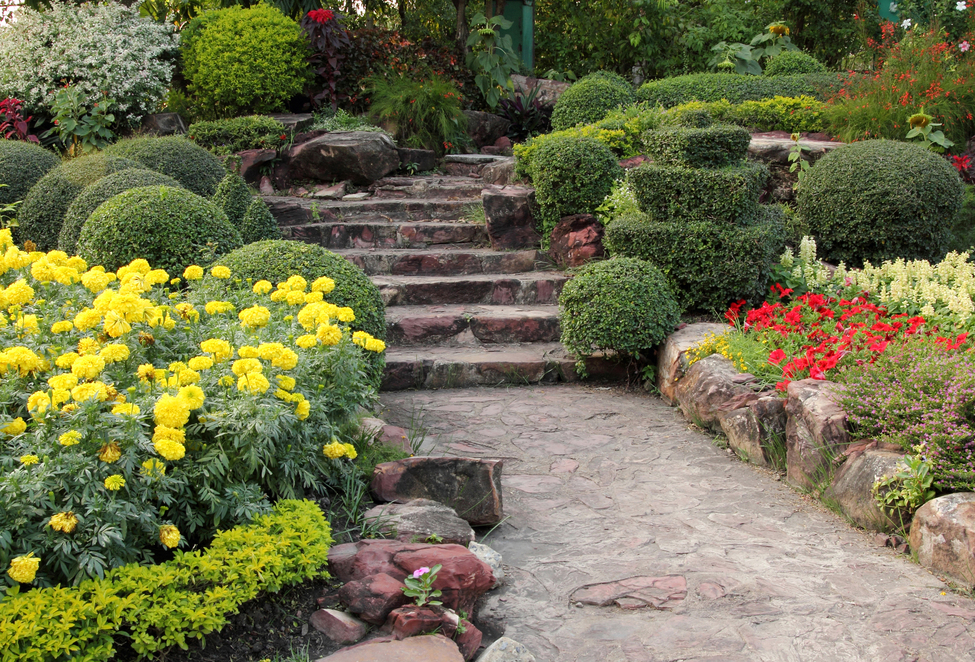 Some Portland activities you can do with a beautiful backyard