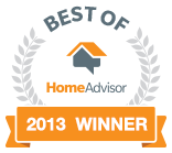 Best of Home Advisor 2013
